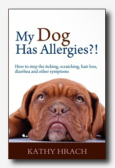 My Dog Has Allergies eBook